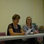 Conférence de presse projet Jardin Parenfant