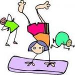 Répertoire d'activités physiques